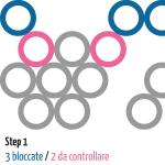 Chain Reaction Step 1