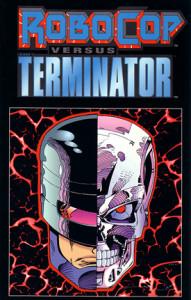 Robocop contro Terminator !?!