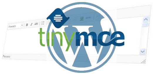 WordPress TinyMCE