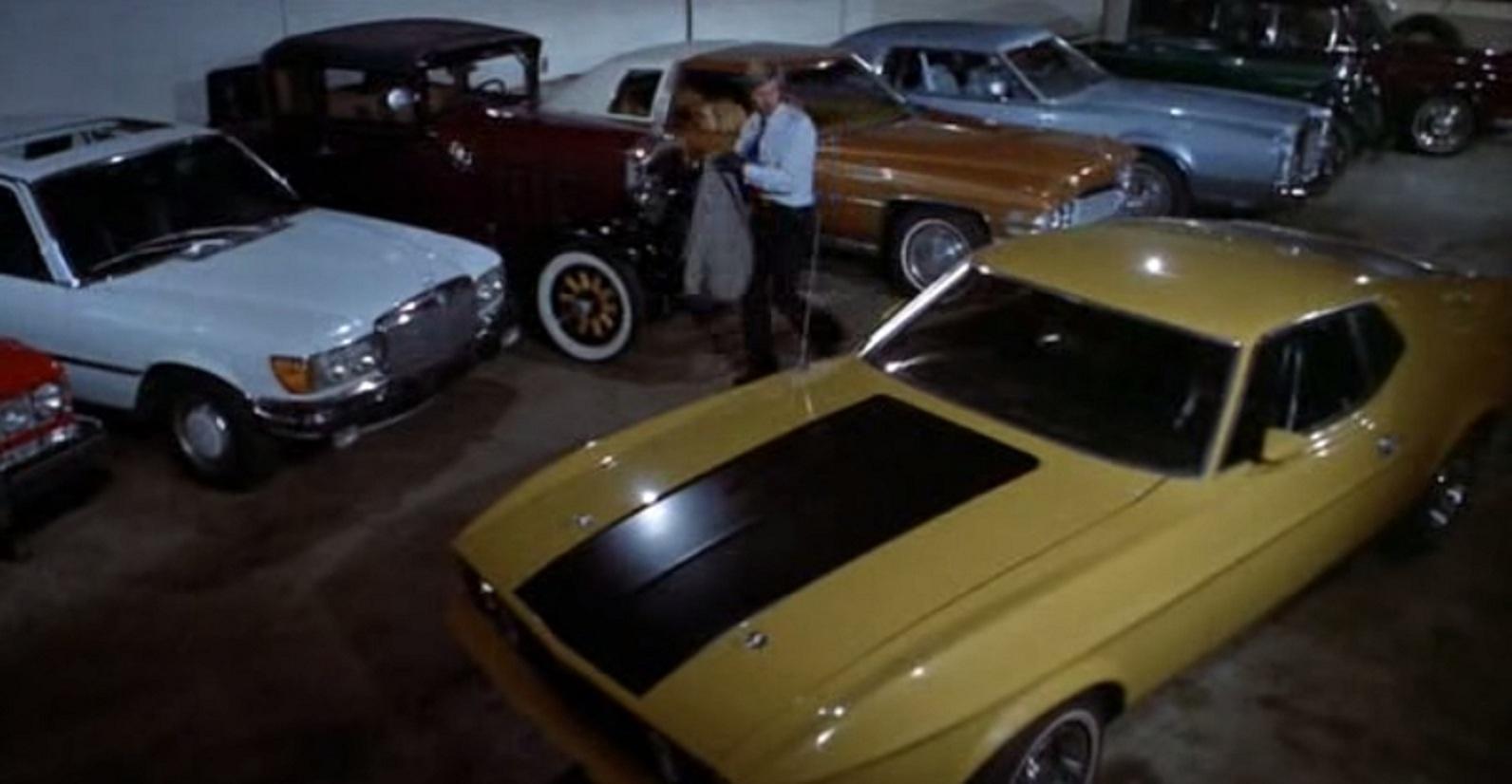 Rollercar - sessanta secondi e via 1974