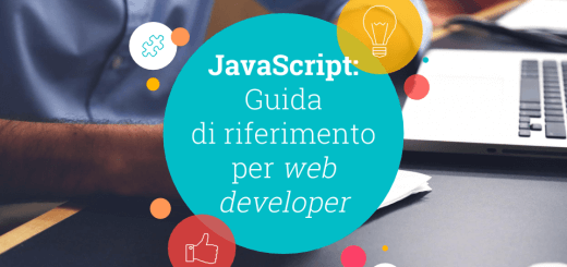 JavaScript: Guida di riferimento per web developer